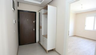 New Flats from Branded Construction Company of Antalya, Interior Photos-21