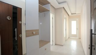 New Flats from Branded Construction Company of Antalya, Interior Photos-22