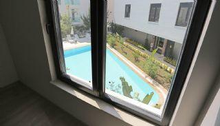 Роскошные Современные Квартиры в Турции, Анталия, Фотографии комнат-17