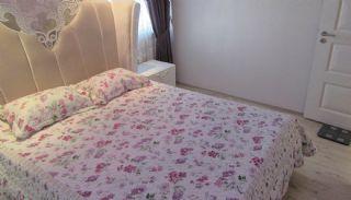 آپارتمان 2 خوابه با مبلمان در لارا، گوزلابا, تصاویر داخلی-9