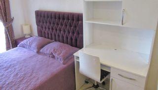 آپارتمان 2 خوابه با مبلمان در لارا، گوزلابا, تصاویر داخلی-14
