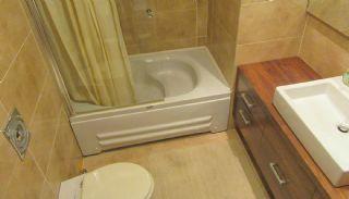 Меблированная Квартира с 2 Спальнями в Ларе, Гузельоба, Фотографии комнат-15
