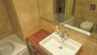 Меблированная Квартира с 2 Спальнями в Ларе, Гузельоба, Фотографии комнат-16