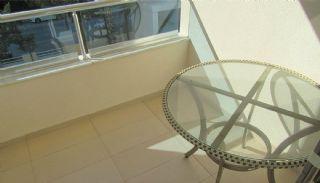 آپارتمان 2 خوابه با مبلمان در لارا، گوزلابا, تصاویر داخلی-18