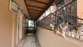Appartement de Revente Vue sur Mer à Lara avec 2 Cuisines Séparées, Antalya / Lara - video
