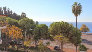 Appartement de Revente Vue sur Mer à Lara avec 2 Cuisines Séparées, Antalya / Lara