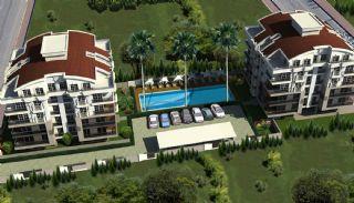 Luxury and Quality Designed Apartments in Konyaalti Antalya, Antalya / Konyaalti - video
