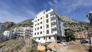 New Built Apartments in Konyaalti Antalya, Antalya / Konyaalti - video