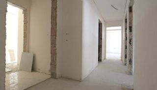 New Built Apartments in Konyaalti Antalya, Interior Photos-14