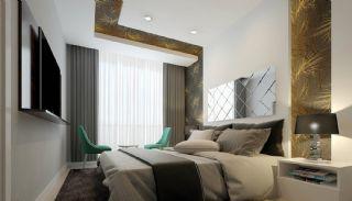 Helt Nya Rymliga Lägenheter i Antalya Turkiet, Interiör bilder-5