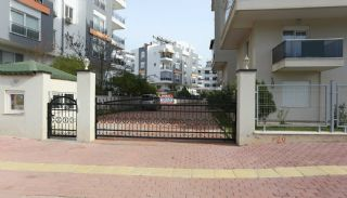 Duplex Apartment in Konyaalti with Separate Kitchen, Antalya / Konyaalti - video