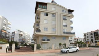 Maisonette-Wohnung in Konyaalti mit separater Küche, Antalya / Konyaalti - video