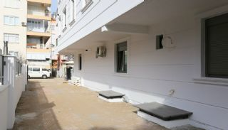 Centrally Located Antalya Flats with Separate Kitchen, Antalya / Center - video