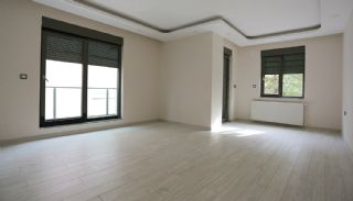 Centrally Located Antalya Flats with Separate Kitchen, Interior Photos-1
