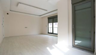 Centrally Located Antalya Flats with Separate Kitchen, Interior Photos-3