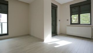 Centrally Located Antalya Flats with Separate Kitchen, Interior Photos-5