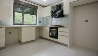Centrally Located Antalya Flats with Separate Kitchen, Interior Photos-6