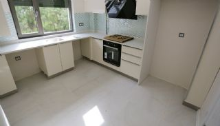 Centrally Located Antalya Flats with Separate Kitchen, Interior Photos-9