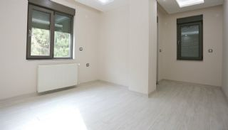 Centrally Located Antalya Flats with Separate Kitchen, Interior Photos-10