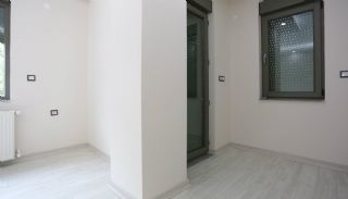 Centrally Located Antalya Flats with Separate Kitchen, Interior Photos-12