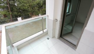 Centrally Located Antalya Flats with Separate Kitchen, Interior Photos-21