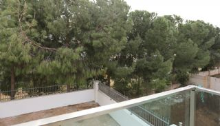 Centrally Located Antalya Flats with Separate Kitchen, Interior Photos-22