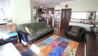 3 Bedroom Konyaalti Apartment with Combi in Antalya