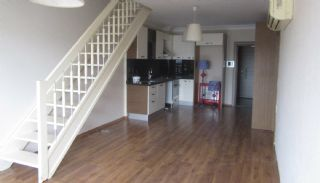 Resale 2 Bedroom Duplex Apartment in Konyaalti Antalya, Antalya / Konyaalti