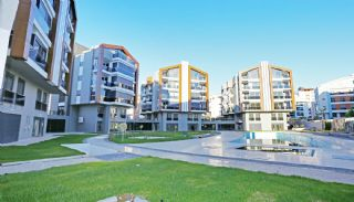 High-Class Property at a Favorable Location of Antalya, Antalya / Konyaalti - video