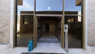 Luxe-Design Flat met Aardgas in Konyaalti Antalya, Antalya / Konyaalti - video
