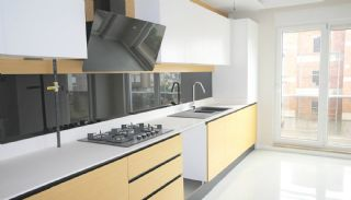 Luxe-Design Flat met Aardgas in Konyaalti Antalya, Interieur Foto-5