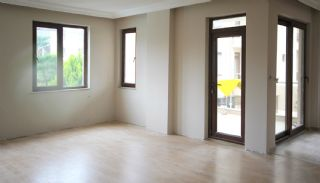 Antalya Appartement op Korte Afstand van Alle Voorzieningen, Interieur Foto-2