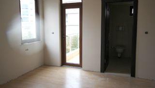 Antalya Appartement op Korte Afstand van Alle Voorzieningen, Interieur Foto-6