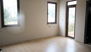 Antalya Appartement op Korte Afstand van Alle Voorzieningen, Interieur Foto-7