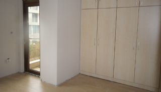 Antalya Appartement op Korte Afstand van Alle Voorzieningen, Interieur Foto-12