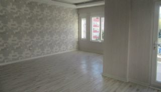 Appartement Rénové à Konyaalti à 600 m de la Plage, Photo Interieur-3