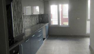 Appartement Rénové à Konyaalti à 600 m de la Plage, Photo Interieur-7