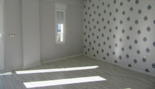 Appartement Rénové à Konyaalti à 600 m de la Plage, Photo Interieur-11