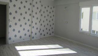Appartement Rénové à Konyaalti à 600 m de la Plage, Photo Interieur-12