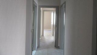 Appartement Rénové à Konyaalti à 600 m de la Plage, Photo Interieur-20