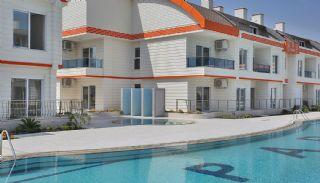 Appartements Tendances Proches des Plages d'Antalya, Antalya / Kundu - video