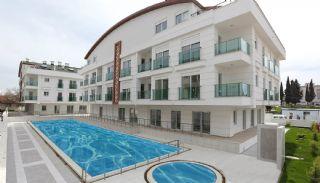 Appartements Prêts Contemporains à Antalya Guzeloba, Antalya / Lara