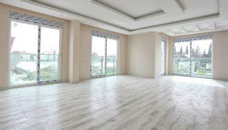 Appartements Prêts Contemporains à Antalya Guzeloba, Photo Interieur-1
