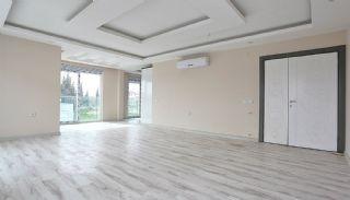 Appartements Prêts Contemporains à Antalya Guzeloba, Photo Interieur-2