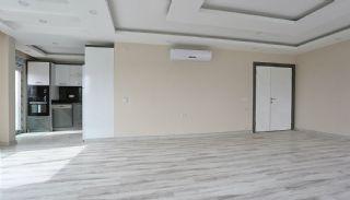 Appartements Prêts Contemporains à Antalya Guzeloba, Photo Interieur-3