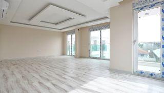 Appartements Prêts Contemporains à Antalya Guzeloba, Photo Interieur-4