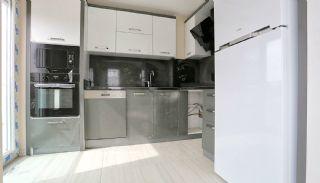 Appartements Prêts Contemporains à Antalya Guzeloba, Photo Interieur-5