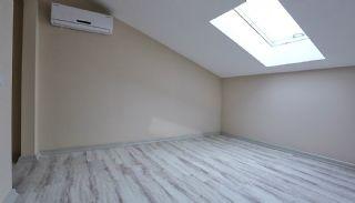 Appartements Prêts Contemporains à Antalya Guzeloba, Photo Interieur-7