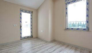 Appartements Prêts Contemporains à Antalya Guzeloba, Photo Interieur-13