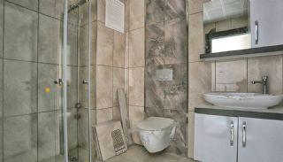 Appartements Prêts Contemporains à Antalya Guzeloba, Photo Interieur-15